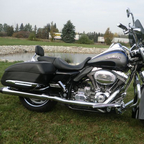 Screaming Eagle CVO