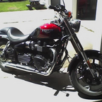 2005 Triumph 