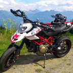2011 Ducati Hypermotard 1100 EVO SP