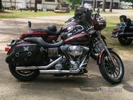 2002 Harley Davidson Dyna LowRider