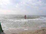 Grey Sea