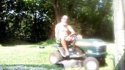 do the yard work