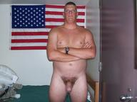 The Naked Soldier.