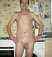 ME GARY NUDE AS ALWAYS