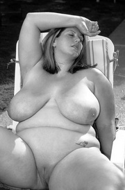 ...real nudists have curves.....
