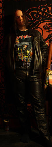 Leathers 2