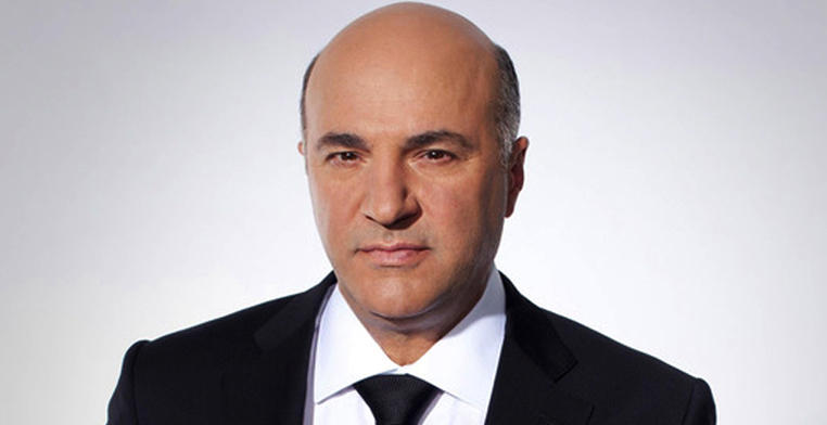 Kevin O'Leary