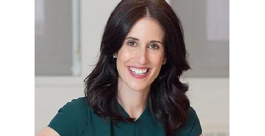 CEO Michelle Peluso