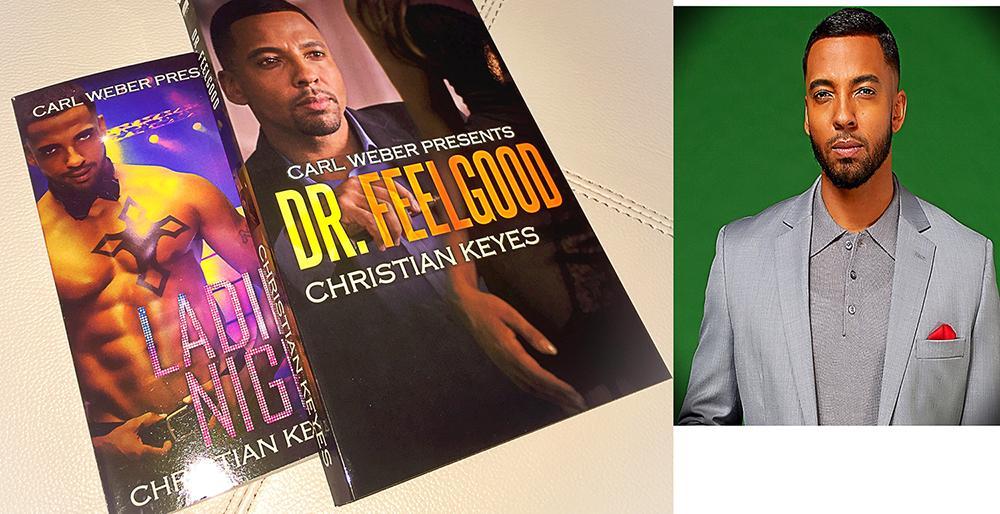 Christian Keyes