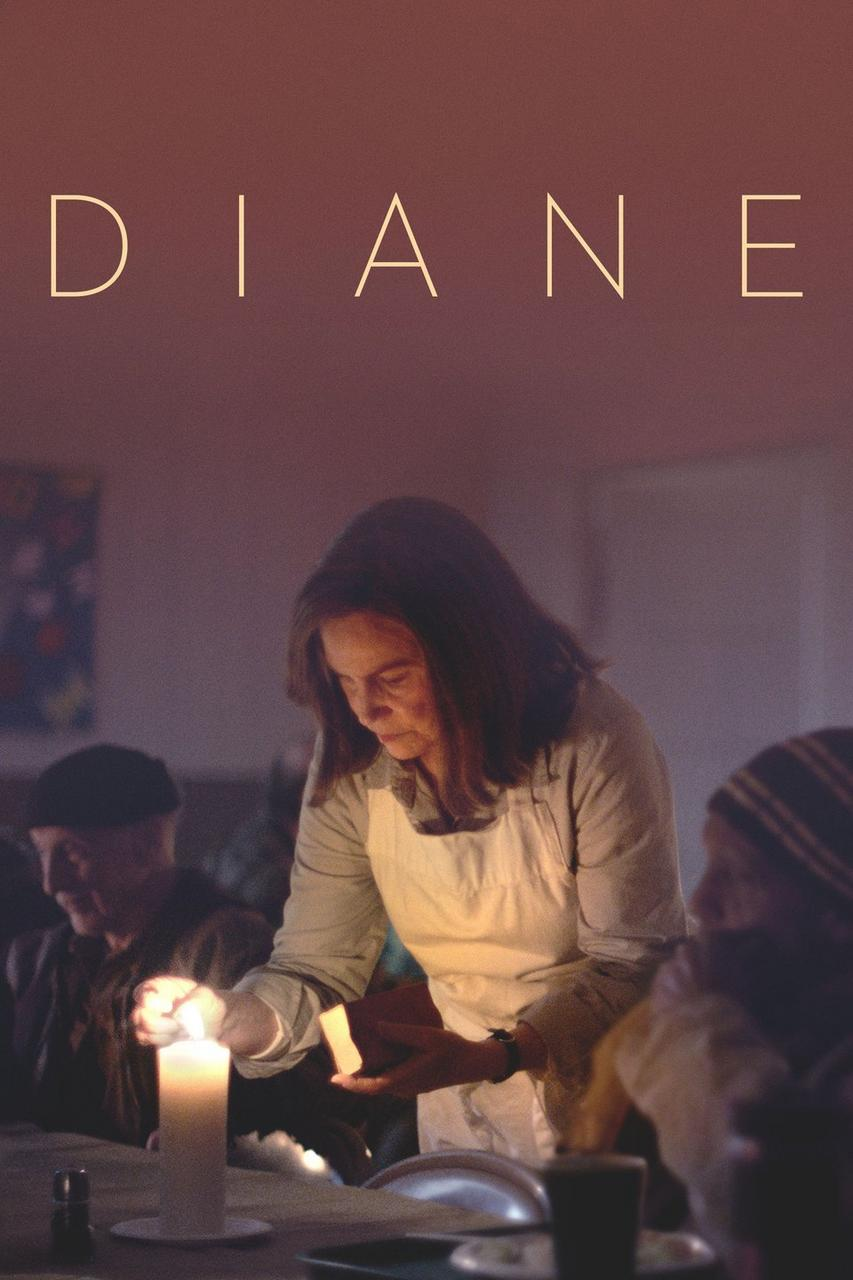 Diane (2019) Preview by SeniorMatch.com