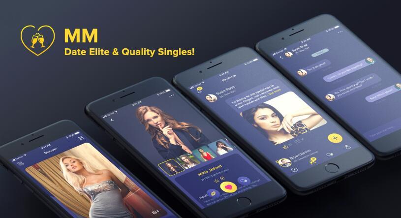 MM app