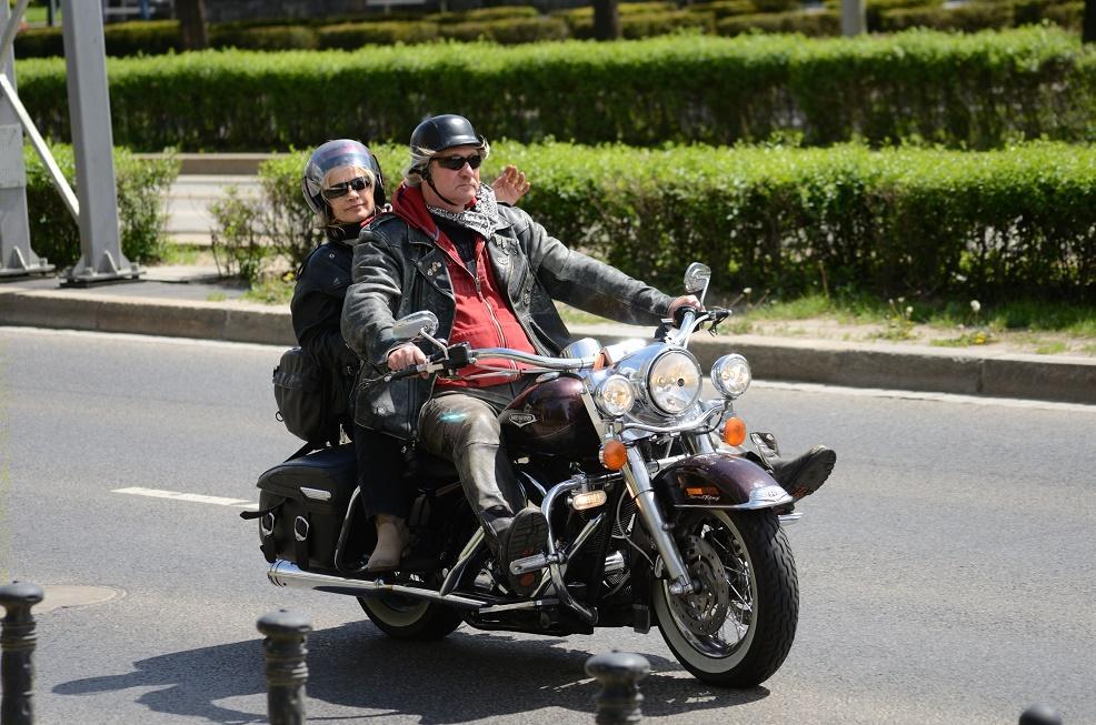 biker dating GA