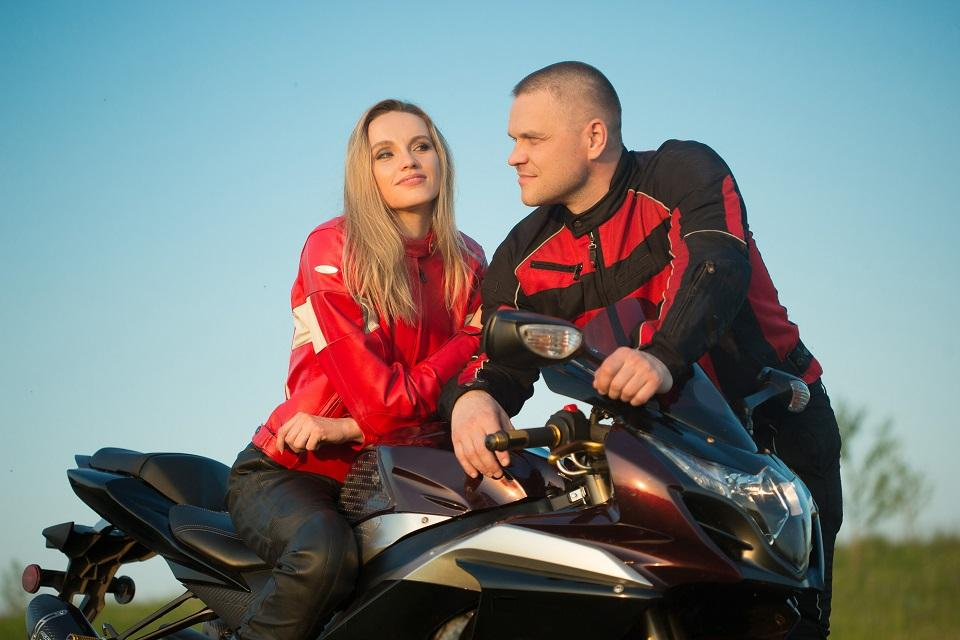 biker dating IN