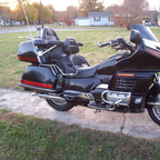 1993 Honda Goldwing GL1500I