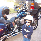 1998 Harley Davidson Dyna Glide Low Rider FXDR, Well maintained and rides great.