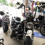 1982 Harley Davidson 1340 FXRS SHOVELHEAD SUPERGLIDE