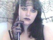 Dark Romance seeks Gothic Gentleman