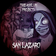 The Asylum Project: San Lázaro.... great group!!!