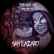 The Asylum Project: San Lázaro.... great group!!!