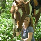 Searching for a horse lovers, a friend or more. to go out...