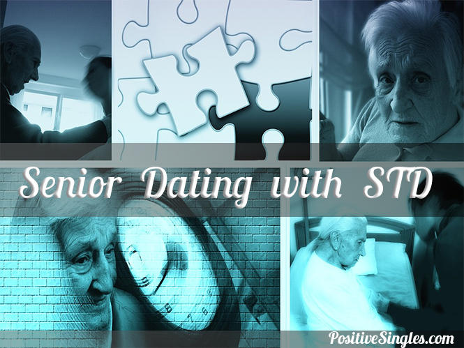 Senior Dating with STD