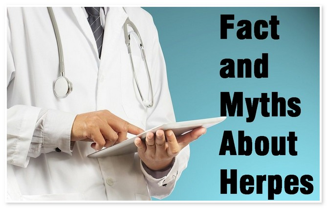 Myths About Herpes