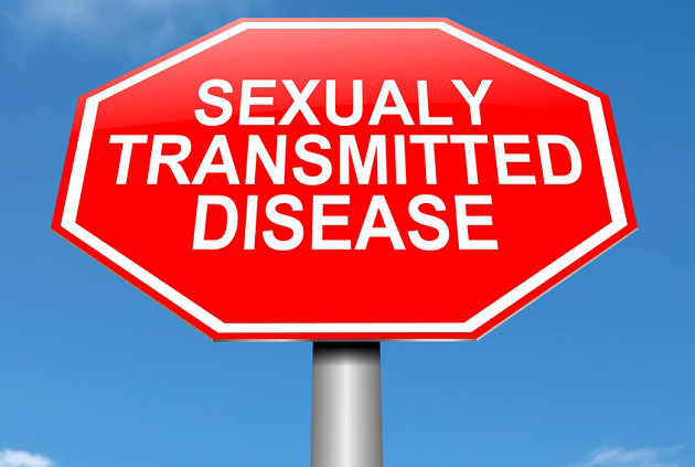 How Do You Know If You Have A Sexually Transmitted Disease