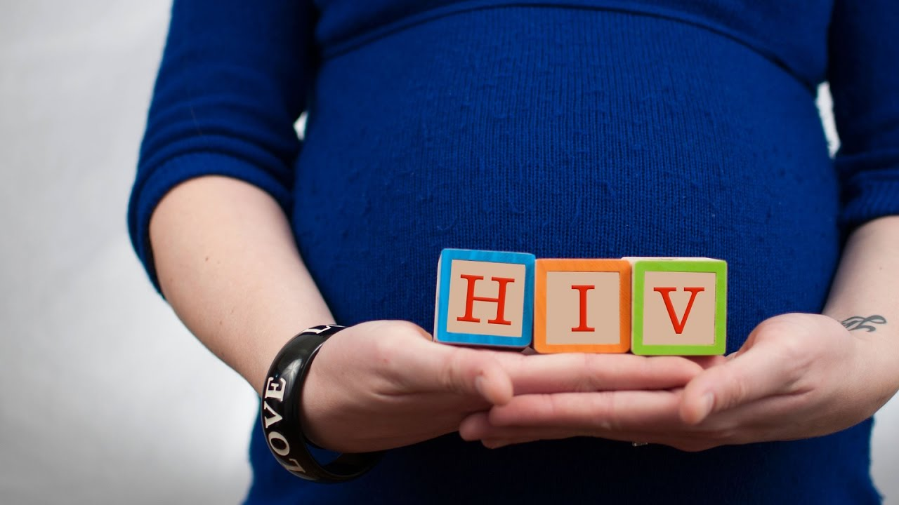 prevent HIV transmit when pregnant