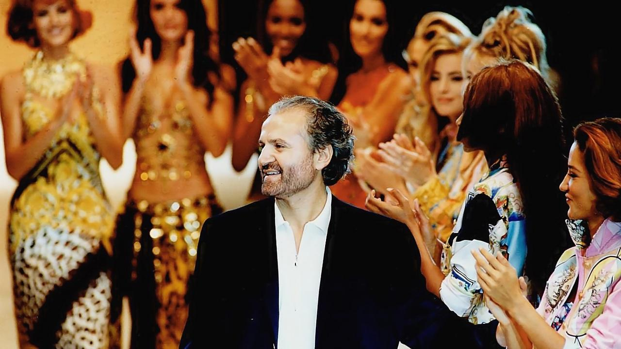 Gianni Versace: Celebrity, Rumor, and HIV (1)