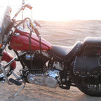 2001 Indian Scout