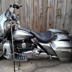 2007 Harley Davidson Electra Glide Classic